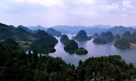 Baihua Lake, Guiyang Travel Guide