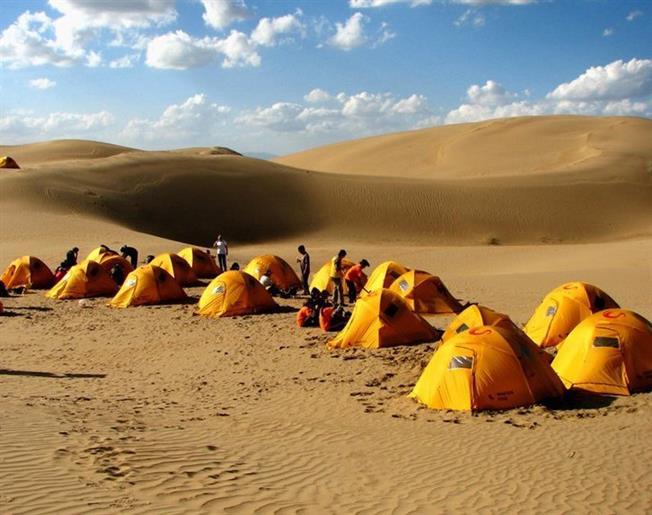 Hotan Taklamakan Desert Discover China Tours