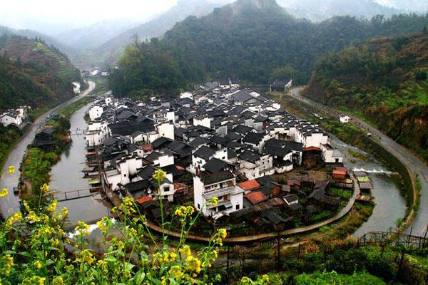Wuyuan Travel, Shangrao Travel Guide, Discover China Tours